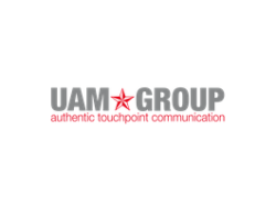 Logo United Ambient Media Group