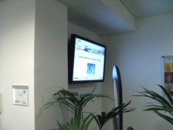 Jobcenter Screen